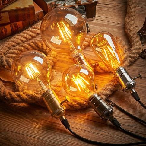 لامپ های LED فیلامنتی